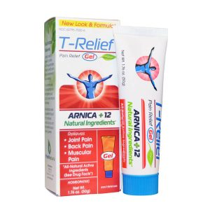 T-Relief by MediNatura