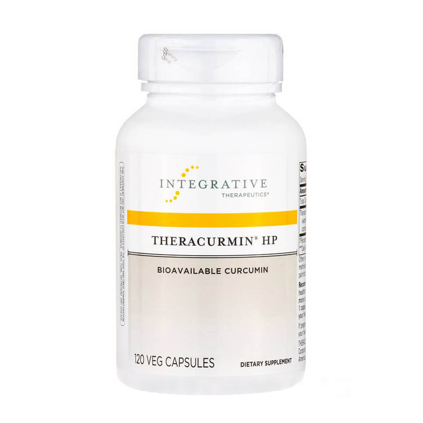 Theracurmin HP by Integrative Therapeutics