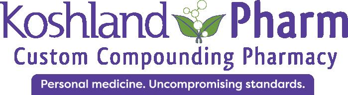 Koshland Pharm Logo